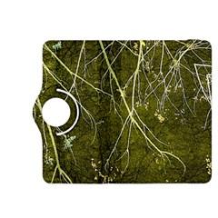 Wild Nature Collage Print Kindle Fire HDX 8.9  Flip 360 Case