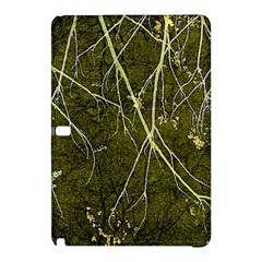 Wild Nature Collage Print Samsung Galaxy Tab Pro 10 1 Hardshell Case