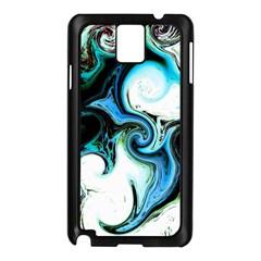 L854 Samsung Galaxy Note 3 N9005 Case (Black)