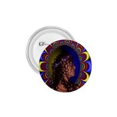 New Romantic 1 75  Button