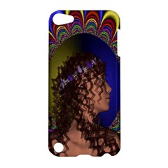 New Romantic Apple Ipod Touch 5 Hardshell Case