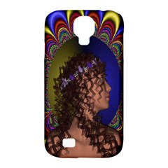 New Romantic Samsung Galaxy S4 Classic Hardshell Case (pc+silicone)
