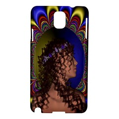New Romantic Samsung Galaxy Note 3 N9005 Hardshell Case