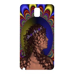 New Romantic Samsung Galaxy Note 3 N9005 Hardshell Back Case