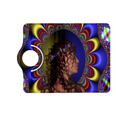New Romantic Kindle Fire Hd (2013) Flip 360 Case