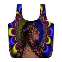 New Romantic Reusable Bag (L)