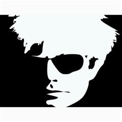 Warhol Canvas 18  x 24  (Unframed)