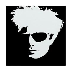 Warhol Face Towel