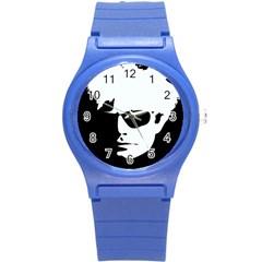 Warhol Plastic Sport Watch (Small)