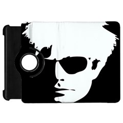 Warhol Kindle Fire HD Flip 360 Case