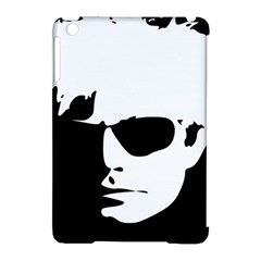 Warhol Apple Ipad Mini Hardshell Case (compatible With Smart Cover)