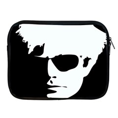 Warhol Apple Ipad Zippered Sleeve