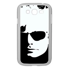Warhol Samsung Galaxy Grand Duos I9082 Case (white)