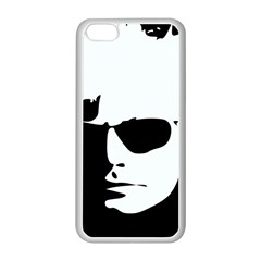 Warhol Apple iPhone 5C Seamless Case (White)