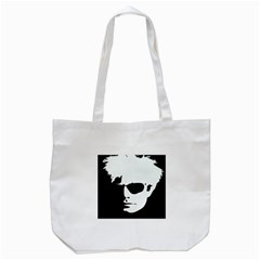 Warhol Tote Bag (White)