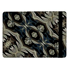Fancy Ornament Print Samsung Galaxy Tab Pro 12.2  Flip Case