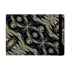 Fancy Ornament Print Apple Ipad Mini 2 Flip Case