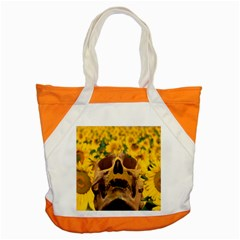 Sunflowers Accent Tote Bag