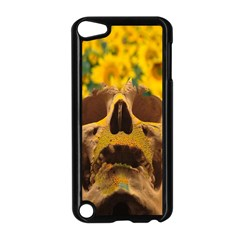 Sunflowers Apple iPod Touch 5 Case (Black)