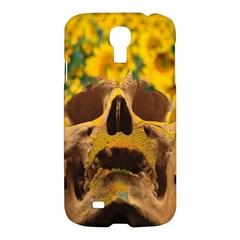Sunflowers Samsung Galaxy S4 I9500/i9505 Hardshell Case