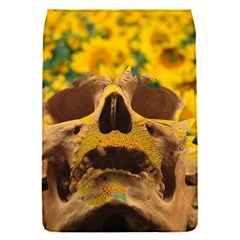 Sunflowers Removable Flap Cover (small)