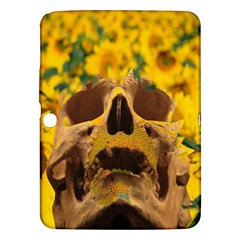 Sunflowers Samsung Galaxy Tab 3 (10 1 ) P5200 Hardshell Case
