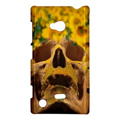 Sunflowers Nokia Lumia 720 Hardshell Case