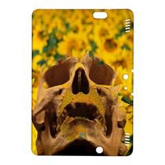 Sunflowers Kindle Fire Hdx 8 9  Hardshell Case