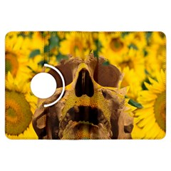Sunflowers Kindle Fire HDX Flip 360 Case