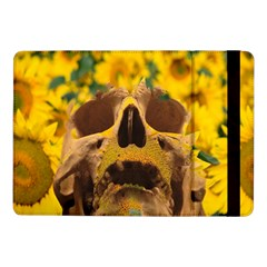 Sunflowers Samsung Galaxy Tab Pro 10.1  Flip Case