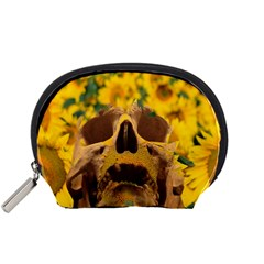 Sunflowers Accessory Pouch (Small)