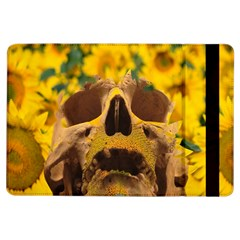 Sunflowers Apple Ipad Air Flip Case