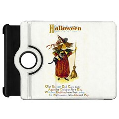 Tis Hallowe en Kindle Fire HD Flip 360 Case
