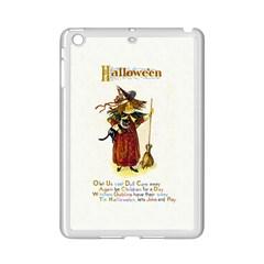 Tis Hallowe en Apple iPad Mini 2 Case (White)