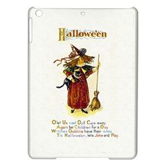 Tis Hallowe en Apple iPad Air Hardshell Case