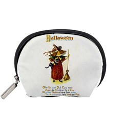 Tis Hallowe en Accessory Pouch (Small)