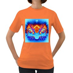 Escape From The Sun Women s T Shirt (colored)