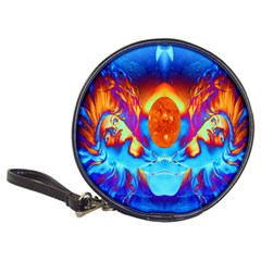 Escape From The Sun Cd Wallet