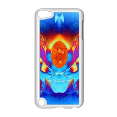 Escape From The Sun Apple Ipod Touch 5 Case (white)