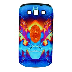 Escape From The Sun Samsung Galaxy S III Classic Hardshell Case (PC+Silicone)
