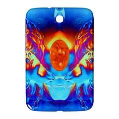 Escape From The Sun Samsung Galaxy Note 8 0 N5100 Hardshell Case