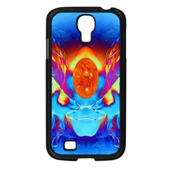 Escape From The Sun Samsung Galaxy S4 I9500/ I9505 Case (black)