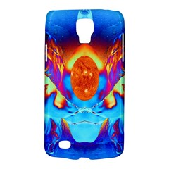 Escape From The Sun Samsung Galaxy S4 Active (I9295) Hardshell Case