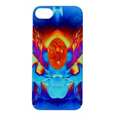 Escape From The Sun Apple iPhone 5S Hardshell Case