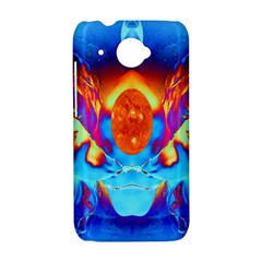 Escape From The Sun HTC Desire 601 Hardshell Case