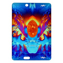 Escape From The Sun Kindle Fire Hd (2013) Hardshell Case