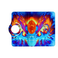 Escape From The Sun Kindle Fire Hd (2013) Flip 360 Case