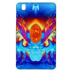 Escape From The Sun Samsung Galaxy Tab Pro 8 4 Hardshell Case