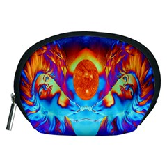 Escape From The Sun Accessory Pouch (Medium)