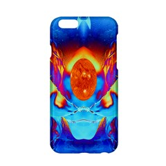 Escape From The Sun Apple Iphone 6 Hardshell Case